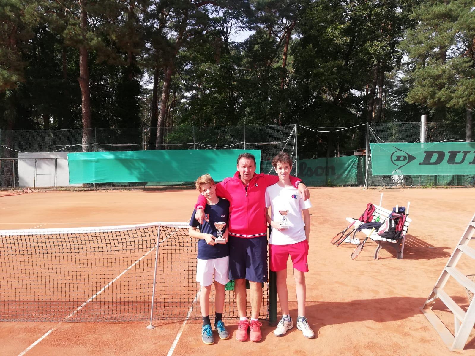 Tennis-Jugendturnier 2020