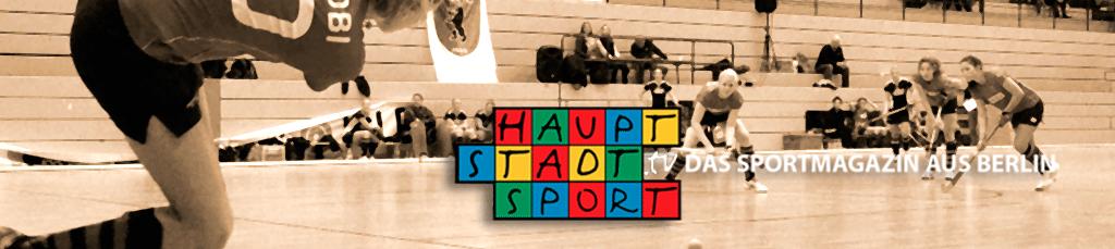 Alle Tore vom Damenspiel BHC-OHC nun bei hauptstadtsport.tv