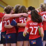 BHC-Damen-Vietelfinalsieger