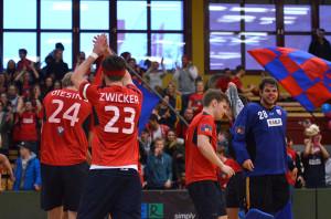 BHC-Herren-Vietelfinalsieger