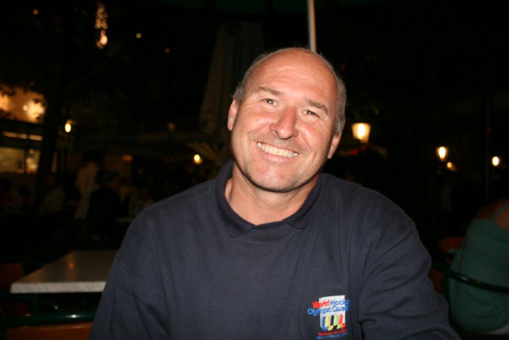 Frank Hänel kehrt als Herrentrainer zum BHC zurück