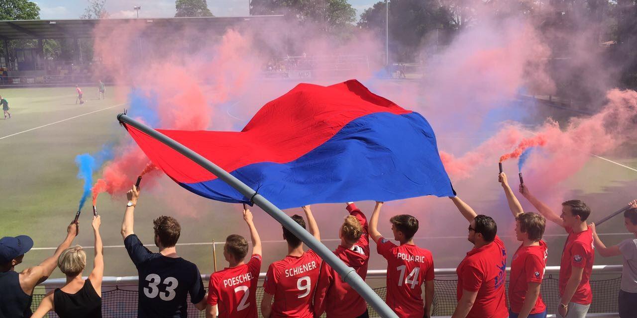 BHC-Teams beenden die Saison mit Derby-Siegen