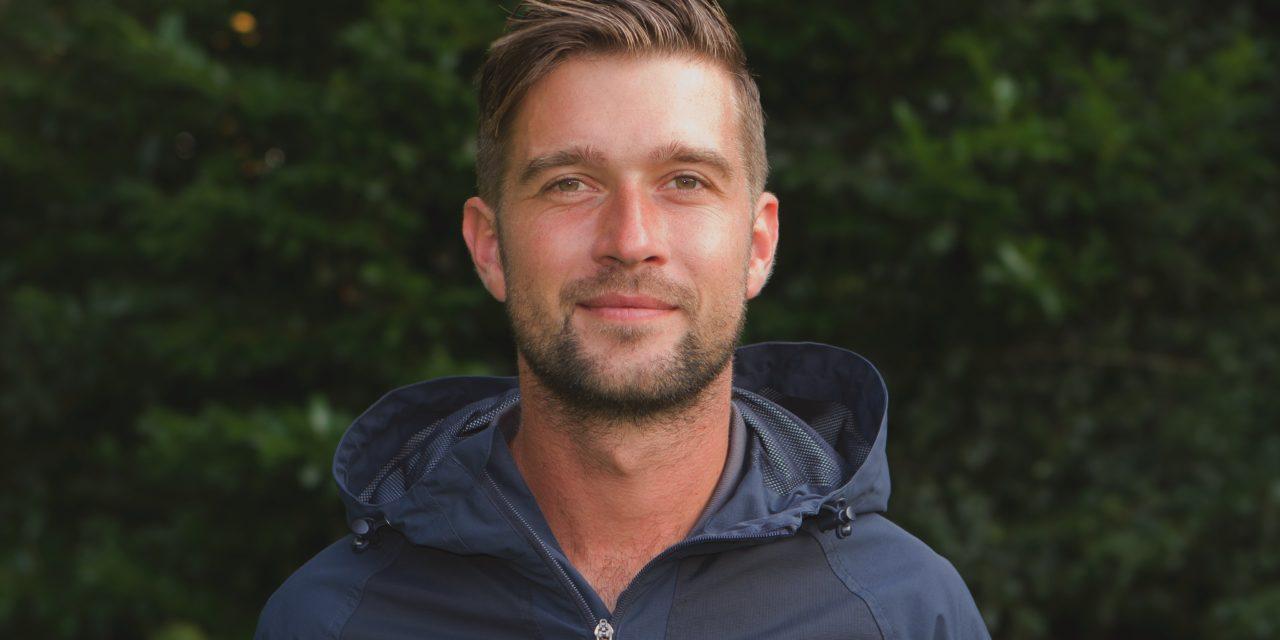 Rein van Eijk ist neuer Herrentrainer