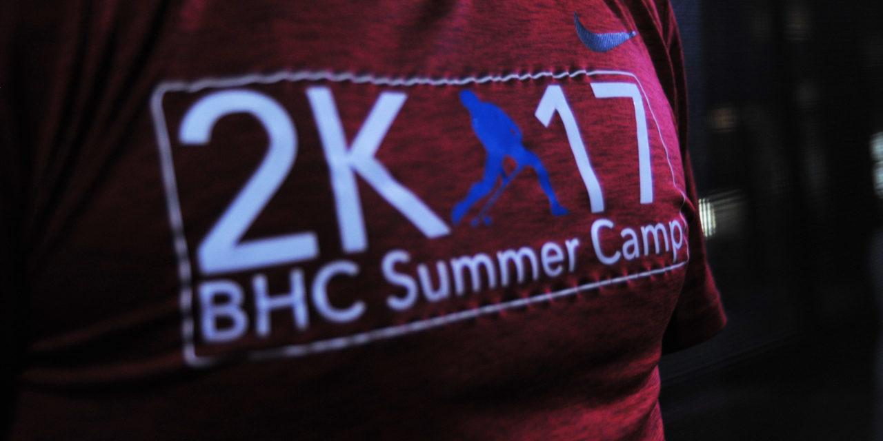2K17 BHC Hockey Camp