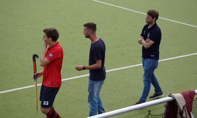 Damen und Herren unterliegen Köln jeweils mit 0:1
