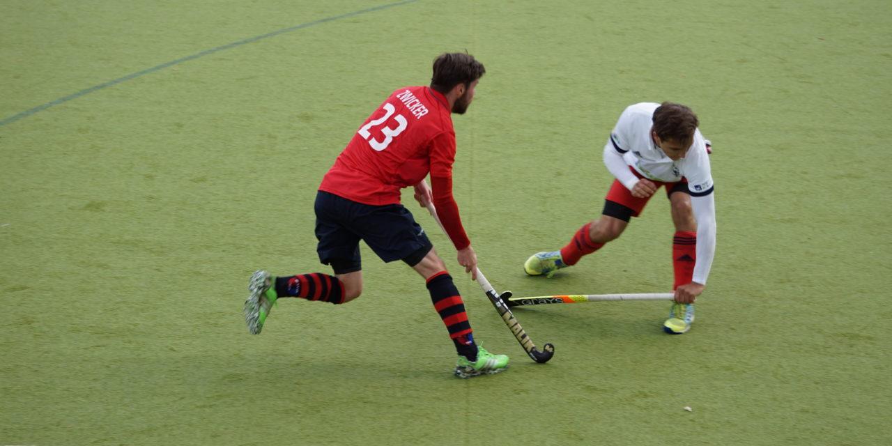 Martin Zwicker ist Sportlicher Leiter Hockey