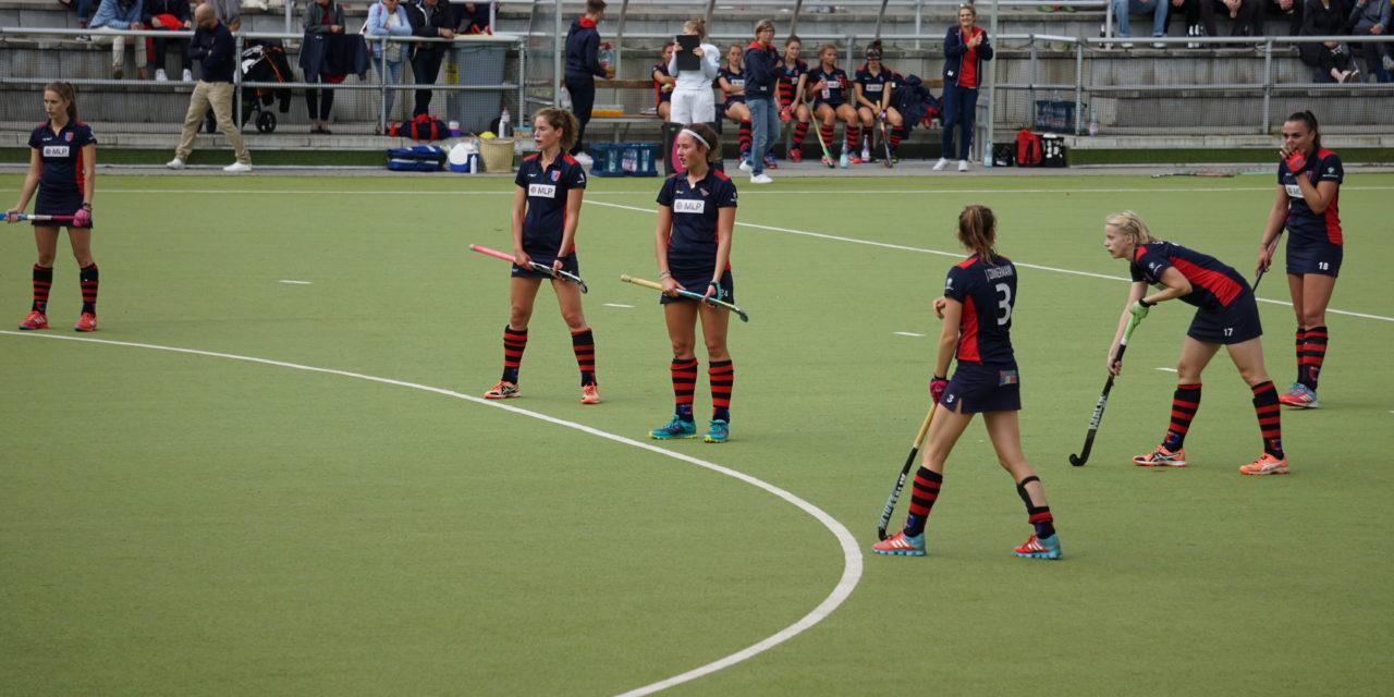 BHC-Teams treffen daheim auf Alster