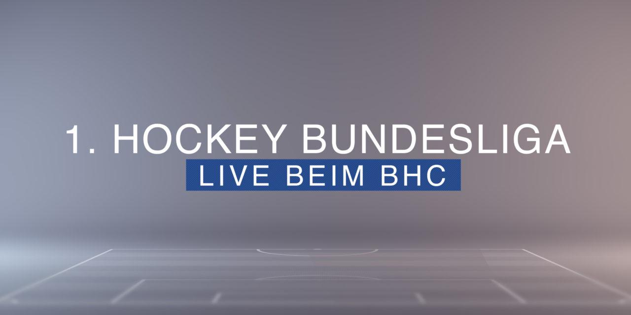 Livestream-Premiere beim Bundesliga-Heimauftakt