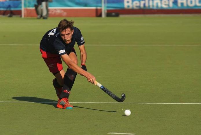 Sechs BHC-Talente bei U16/U18-Länderspielen gegen Belgien dabei