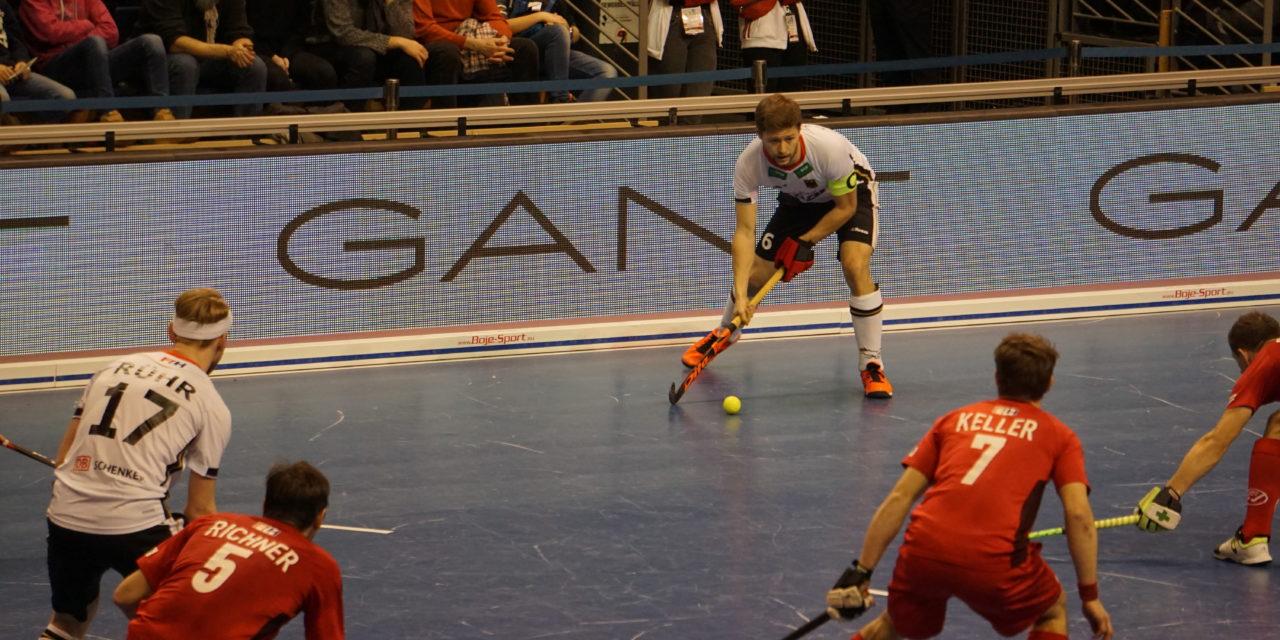 BHC-Trio steht im Hallen-WM-Halbfinale in Berlin
