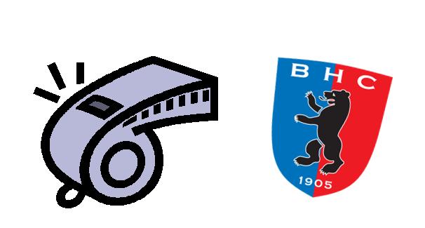 Vorbereitungskurs auf den BHV-Schiedsrichterlizenzlehrgang am 14.04.18 um 11:00 Uhr