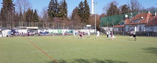 Springball 2018