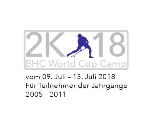 2K18 BHC World Cup Sommercamp