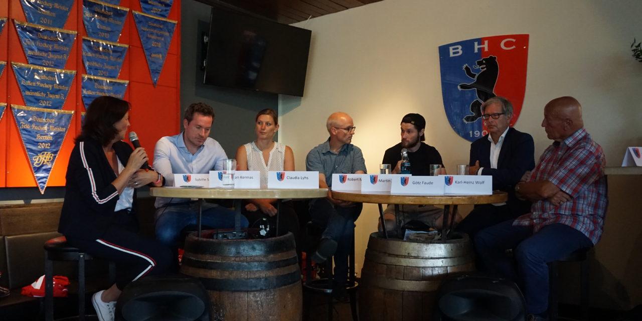 Sport und Moral: Pressemeldung zum 5. Netzwerk-Treffen