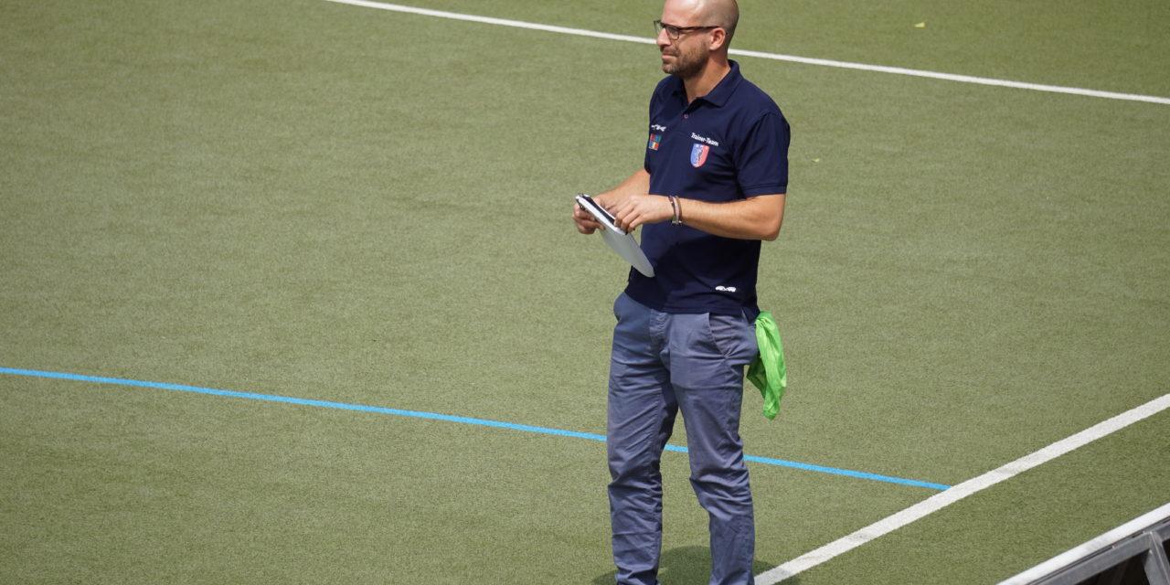 Co-Trainer Florian Keller und DHB-Damen gewinnen Japan-Serie