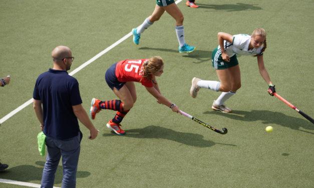 Carlotta Pahlke ist für die U18-EM in Santander nominiert