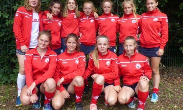 20 BHC Akteure beim Länderpokal in Köln erfolgreich