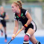 Carlotta Pahlke belegt mit der U18 Platz vier bei der EM