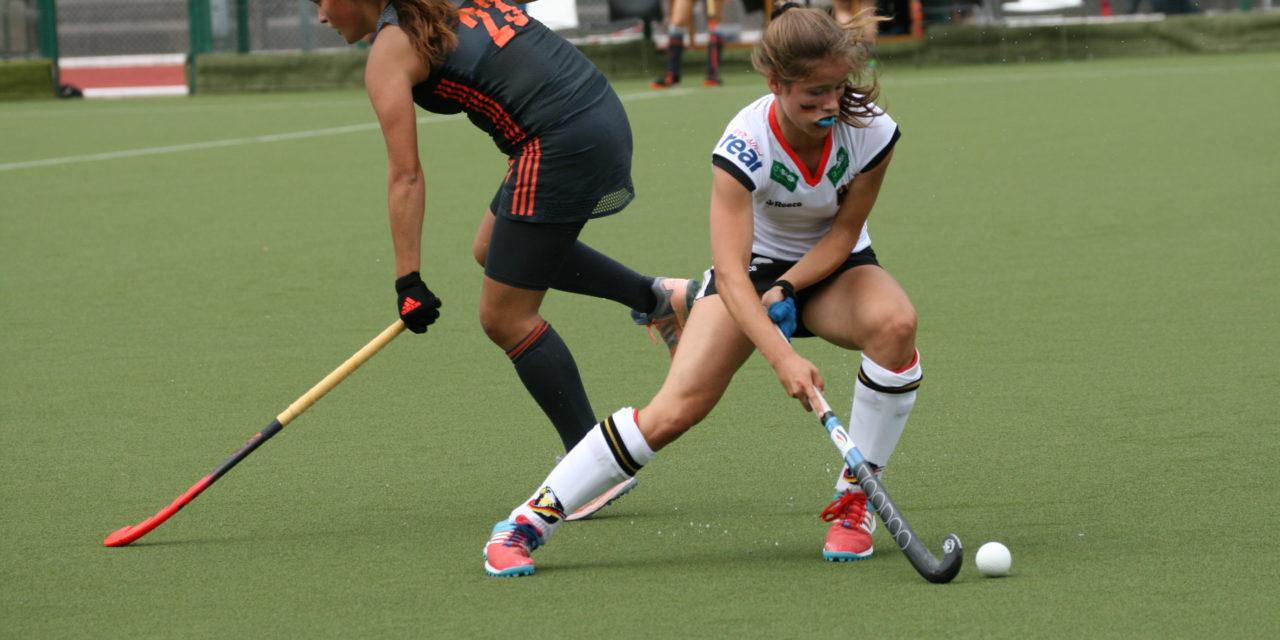 10 BHC-Talente sind bei U16 & U18 in Limburg und Köln dabei