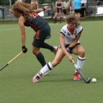 Linnea Weidemann und die U16 gewinnen das Sommerturnier in Cork
