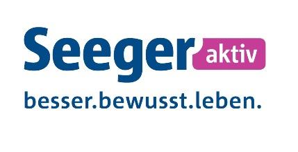 Seeger aktiv steigt als Hauptsponsor unserer Hockeyjugend ein