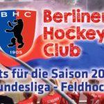 CTS EVENTIM und Berliner HC bieten ab der Saison 2018/19 einen zusätzlichen Service an