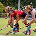 Berlin-Derby am Mittwoch: Damen spielen bei den Wespen