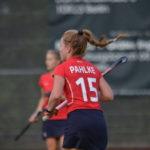DHB-Juniorinnen: Pahlke und Kilian trennen sich 1:1 von Belgien