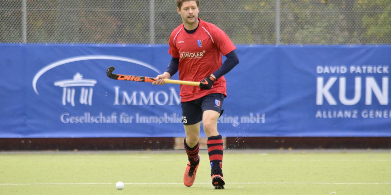 Martin Häner für Herren-WM-Kader in Indien nominiert