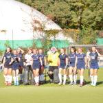 Weibliche Jugend B scheidet in der Zwischenrunde zur Deutschen Meisterschaft aus