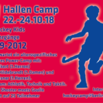 Hallen Camp – Kids – Jhg. 2009-2012