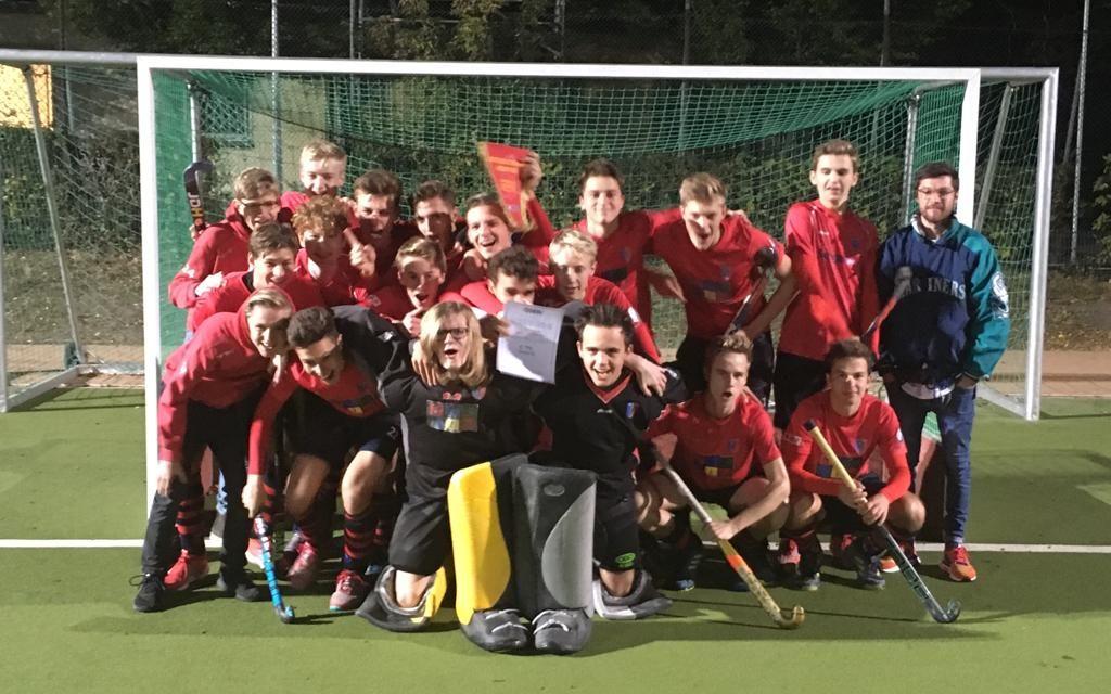 mJB und mJA fahren zur Deutschen Jugend-Meisterschaft
