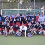 Männliche Jugend A möchte in Heilbronn den DM-Titel holen
