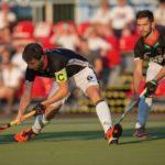 Martin Häner und die Honamas stehen im WM-Viertelfinale