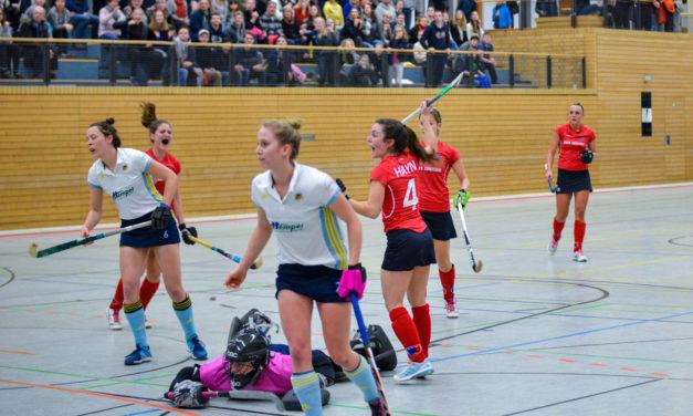 Damen sichern Heimrecht im Viertelfinale – Herren siegen auch