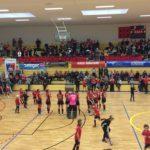 Damen verpassen die DM-Endrunde – 5:6 gegen TSV Mannheim
