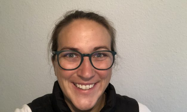 Julia Walter verlässt die Geschäftsstelle zum Jahresende