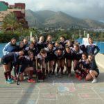 Fokus Teambuilding: Das Trainingslager der 1. Damen in Málaga