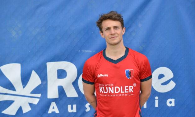Nationalspieler Paul Dösch wechselt zum BHC