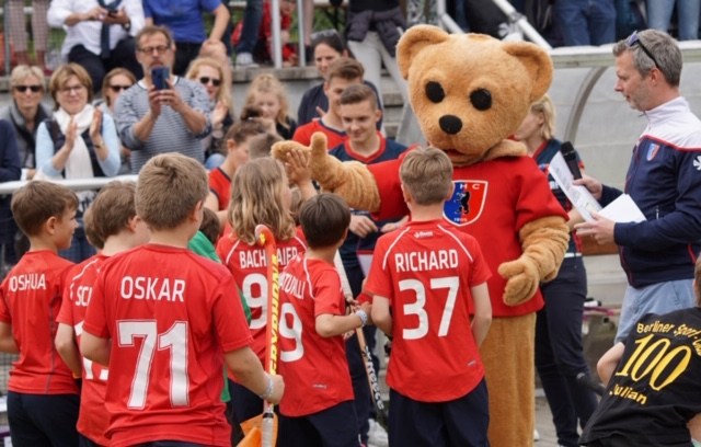 Tante-Inge-Cup 2019 mit 4 Berliner Siegern!