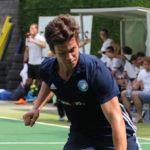 Ex-Junioren-Nationalspieler Luis Gill wechselt zum BHC
