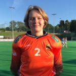 Anna Kilian ist für U21-EM in Valencia nominiert