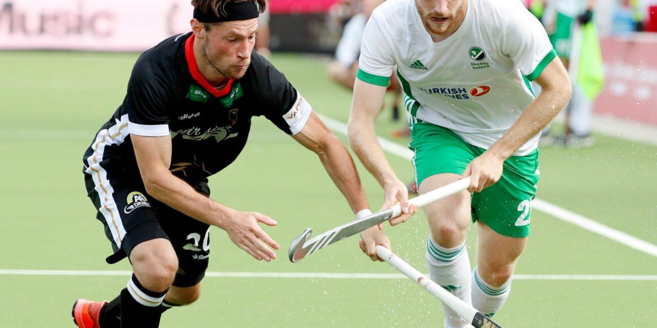 Zwicker und Häner ziehen mit DHB-Team ins EM-Halbfinale ein
