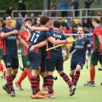 Bundesliga-Teams im Hockey und Lacrosse dürfen wieder trainieren