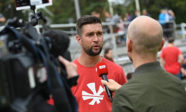 BHC verlängert den Vertrag mit Herrentrainer van Eijk bis 2022