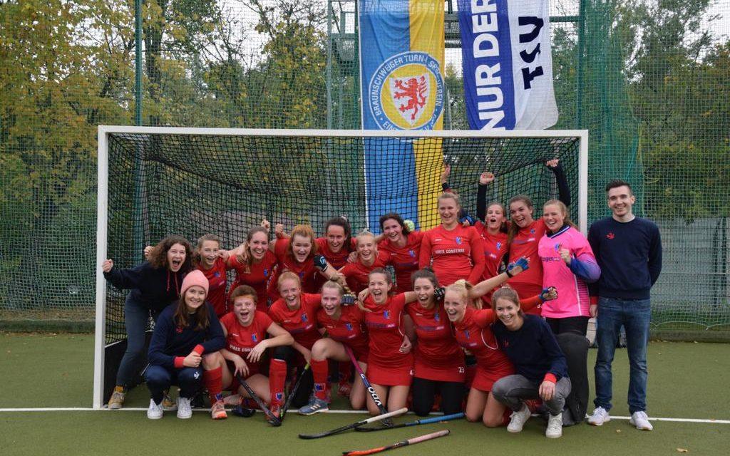 wJA überrascht mit DM-Qualifikation: Nächster Stopp Ludwigshafen