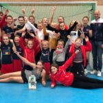 Mädchen B gewinnen Vorbereitungsturnier beim Bremer HC
