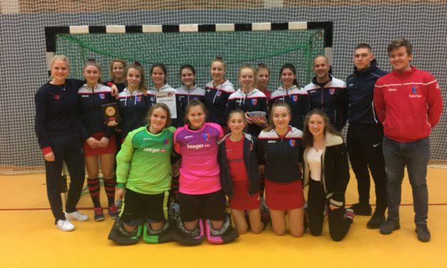 wJB startet als einer der Favoriten in die Jugend-DM in Hanau