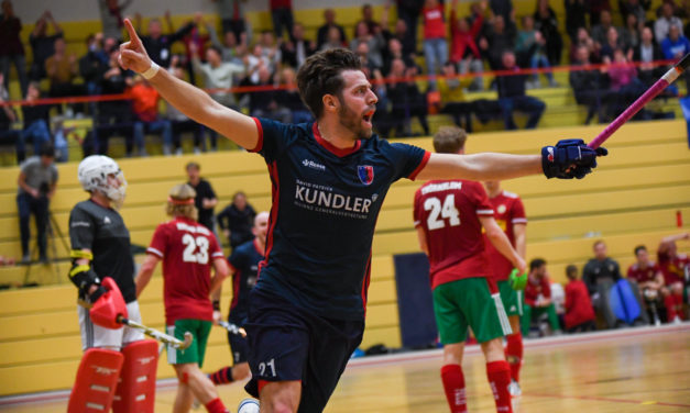 Herren möchten beim Final Four in Stuttgart überraschen