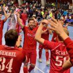 Herren erreichen das DM-Endspiel in Stuttgart
